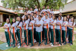 Aztecas UDLAP avanza fuerte en el CONDDE