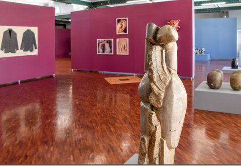 Con dos exposiciones da inicio la temporada cultural de Primavera 2018 en Capilla del Arte UDLAP