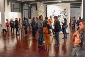 Capilla del Arte UDLAP un espacio de cultura y reflexión