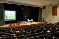 Se reúnen en la UDLAP personas destacadas en la industria de la Arquitectura