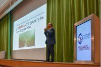 UDLAP amplía horizontes y realiza el XXIX Congreso de Ingeniería Industrial y Logística