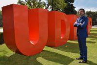 Los retos que afrontan las compañías de negocios, egresado UDLAP