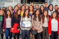 UDLAP recibe reconocimiento de la SEP Puebla