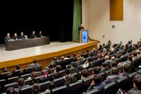 Directores y Profesores de Escuelas de Música Sacra se reúnen en la UDLAP