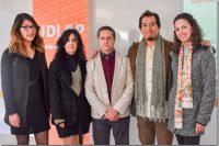 UDLAP ofrece seminario a estudiantes preparatorianos