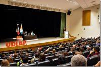 UDLAP vincula a sus estudiantes con novedosas líneas de investigación y ciencia