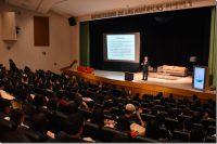 En el congreso Punto de Quiebre, UDLAP analiza temas de Economía, Banca y Finanzas