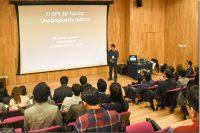Físicos y matemáticos se unen en congreso organizado por la UDLAP