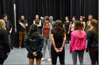 UDLAP presenta su cuarto Congreso de Teatro