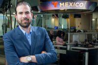 El día a día del periodista en México es un reto, egresado UDLAP