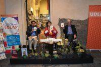 UDLAP presenta libro de plantas medicinales de Cholula