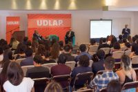 Embajador de Pakistán visita la UDLAP, para hablar de asuntos económicos