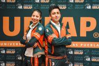 Los Aztecas UDLAP quieren más títulos