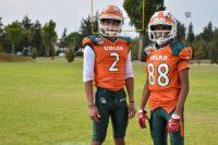 La Pesadilla Naranja quiere hacer de las suyas en playoffs