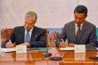 UDLAP y el H. Congreso del Estado de Puebla signan convenio en beneficio de la sociedad poblana