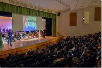 UDLAP festeja a la comunidad infantil con concierto didáctico