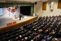 XXVIII Congreso de Derecho de la UDLAP reúne a la nueva generación del Derecho mexicano