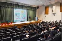 UDLAP realiza II Congreso Nacional de Ingeniería Mecánica: Frecuencias 2018