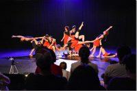 Entre Nos: una fusión de danza y diálogo