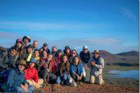 Estudiantes UDLAP participan en viaje a reservas naturales en Baja California