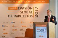 UDLAP presenta estudio: Evasión Fiscal Global en México