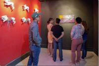 La Luz de la Nevera presenta nueva exposición