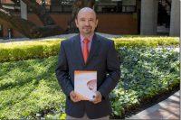 Académico UDLAP seleccionado para formar parte del comité editorial de revista internacional