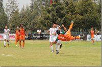 Un gol de chilena puso a los Aztecas UDLAP en la final del CUTT