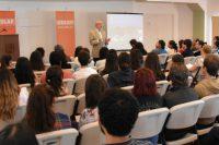 UDLAP realiza seminario de Comunicación para la Paz