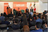Realizan en UDLAP II Seminario sobre Amenazas Transnacionales