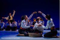 Pieza de baile de Académico UDLAP es nominada en premiación en Austin, Texas