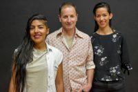 Egresadas y académico UDLAP, presentan obra de teatro en Estados Unidos