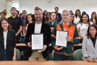 UDLAP y Cinépolis estrechan colaboración