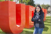 Académica UDLAP recibe apoyo para impulsar la investigación de las matemáticas en México