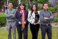 Estudiantes UDLAP ganaron concurso sobre consultoría de negocios