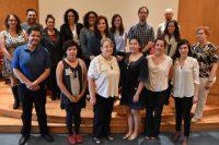 Segundo coloquio de estudiantes del Doctorado en Creación y Teorías de la Cultura de la UDLAP
