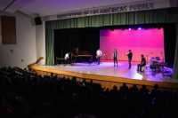 Festival de Arte Universitario una muestra del talento UDLAP