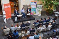 """Editorial UDLAP presenta el libro """"Finanzas para el desarrollo de México"""""""