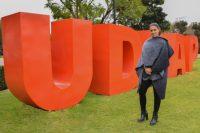 Egresada UDLAP participa en programa internacional de lucha contra la trata humana