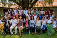 Inició el Programa de Liderazgo para Jóvenes Indígenas UDLAP con la participación de 23 jóvenes