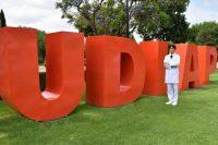 Estudiante UDLAP de segundo semestre, obtiene primer lugar en Concurso Regional de Morfología