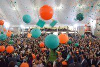 UDLAP celebra a su 74 generación