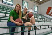 Aztecas confiadas en estar en la selección nacional de baloncesto