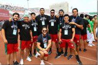 México es Campeón del Mundo por tercera ocasión