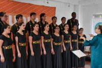 Coro de Cámara UDLAP se presentará en el XIII Festival Internacional de Coros: CORHABANA 2018