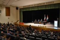 Se gradúan nuevos maestros en Educación Básica y en Educación Media Superior de la UDLAP
