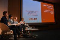 La UDLAP presente en conferencia sobre los retos en el retorno de la mujer migrante poblana