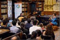 """UDLAP presenta muestra de música antigua a cargo del ensamble """"A Musicall Banquet"""""""