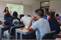 UDLAP prepara a Líderes Indígenas en temas de desarrollo regenerativo