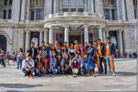 Líderes Indígenas continúan su formación en programa impartido por la UDLAP